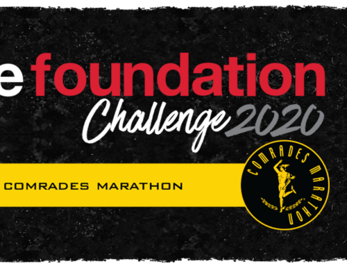 Mr Price Foundation Teams Up With Comrades To Launch An Exciting New Event!