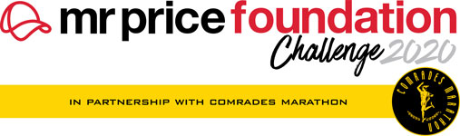 Mr Price Foundation Challenge Logo