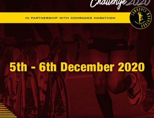 Ride or Run and Raise Funds for A Worthy Cause!